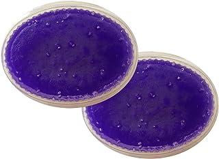 Dermawax 2 x 500ml lavanda Cera de parafina - baños de parafina para el cuidado de las manos y los pies
