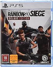 UBISOFT Rainbow Six Seige DLX For PS5