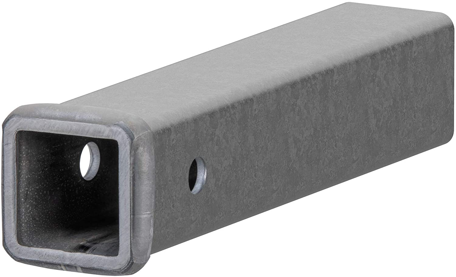 CURT 49120 2-Inch x Limited time sale 12-Inch Weld-On Hitch Trailer Raw Popularity Steel Rece