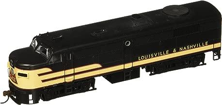 Bachmann Louisville and Nashville HO Scale Alcofa2 Diesel Locomotive - DCC Sound Value On Board