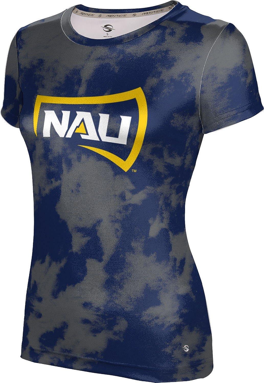 ProSphere Northern Arizona University Girls' Performance T-Shirt (Grunge)