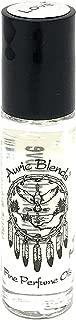 Auric Blends Love Roll-On Perfume Oil, 0.33 mL All-Natural Fragrance Blend