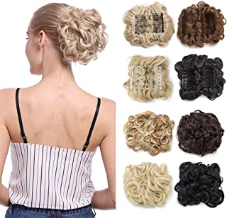 Best updo with extensions Reviews