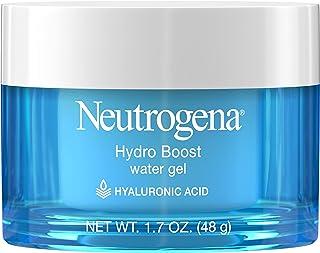 Neutrogena Hydro Boost Water Gel 1.7oz (2 Pack)