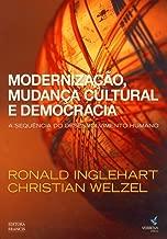 Modernização, Mudança Cultural e Democracia