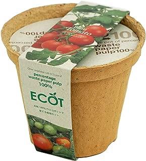 聖新陶芸 エコットM ミニトマト