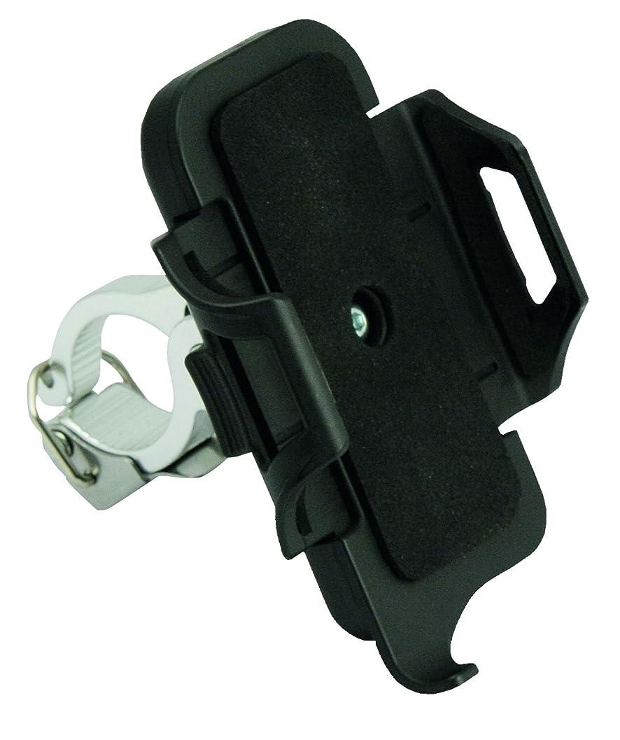 ジャグリングあいにくティッシュMINOURA(ミノウラ) スマートフォンホルダー [iH-100-M] φ28-35mm対応
