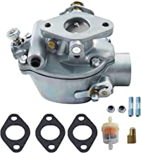 Autoparts 352376R92 Carburetor Replacement for IH-Farmall...