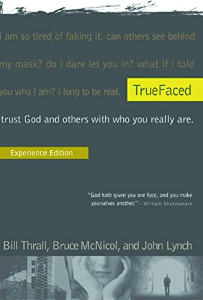 TrueFaced Experience Edition (English Edition)