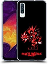 Official Insane Clown Posse Fearless Fred Fury Albums Soft Gel Case Compatible for Samsung Galaxy A50s (2019)