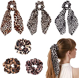 Best leopard print hair Reviews