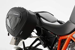 Suchergebnis Auf Für Leder Satteltaschen Zietech Leder Satteltaschen Koffer Gepäck Auto Motorrad