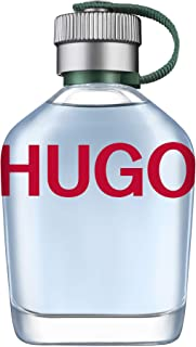 Hugo Boss Perfume - Hugo Boss Hugo - perfume for men, 125 ml - EDT Spray