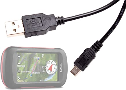 Compatible with SuperEye Mini Dashcam DURAGADGET Mini USB in-Car GPS Charger