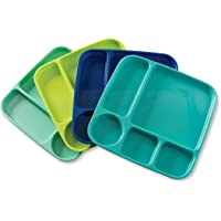 Nordic Ware Meal Trays Set of 4 Deals