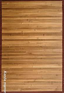 SONGHJ Alfombra De Felpa De Poli/éster Rect/ángulo Simple Absorci/ón De Agua Alfombrilla Antideslizante Alfombra Decorativa De La Sala De Estar del Hogar A 40X60cm