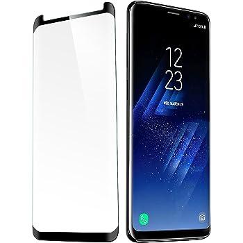 ESR Protector Pantalla para Samsung S9+ S9 Plus, Cristal Templado ...