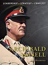 Archibald Wavell (Command Book 28) (English Edition)