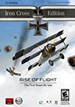 Rise of Flight: The First Great Air War - Iron Cross - PC