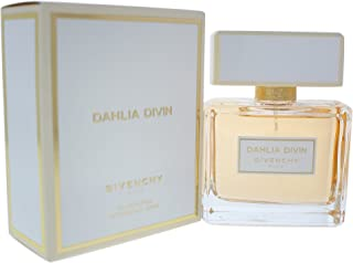 Givenchy Dahlia Divin Eau de Parfum Spray for Women, 2.5 Ounce