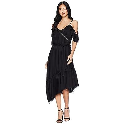 Paige Aylin Dress (Black) Women