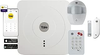 Yale SR2100i Smart Home Alarm Kit