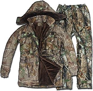Amazon.es: conjunto ropa caza