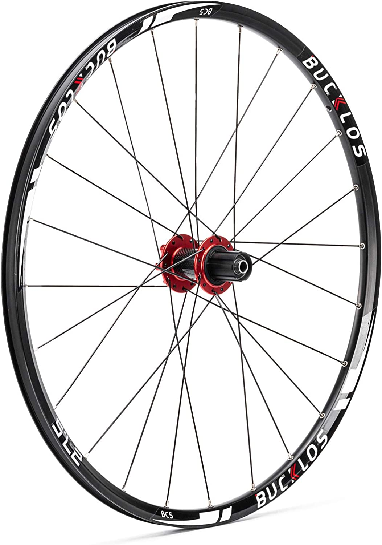 Low price BUCKLOS Mountain Bike Wheelset 26