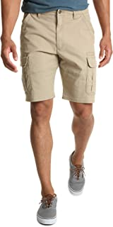 Men's Classic Relaxed Fit Stretch Cargo Short