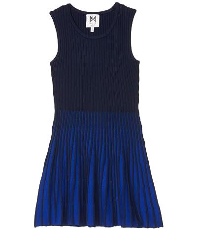 Milly Minis Flared Godet Dress (Big Kids) Girl