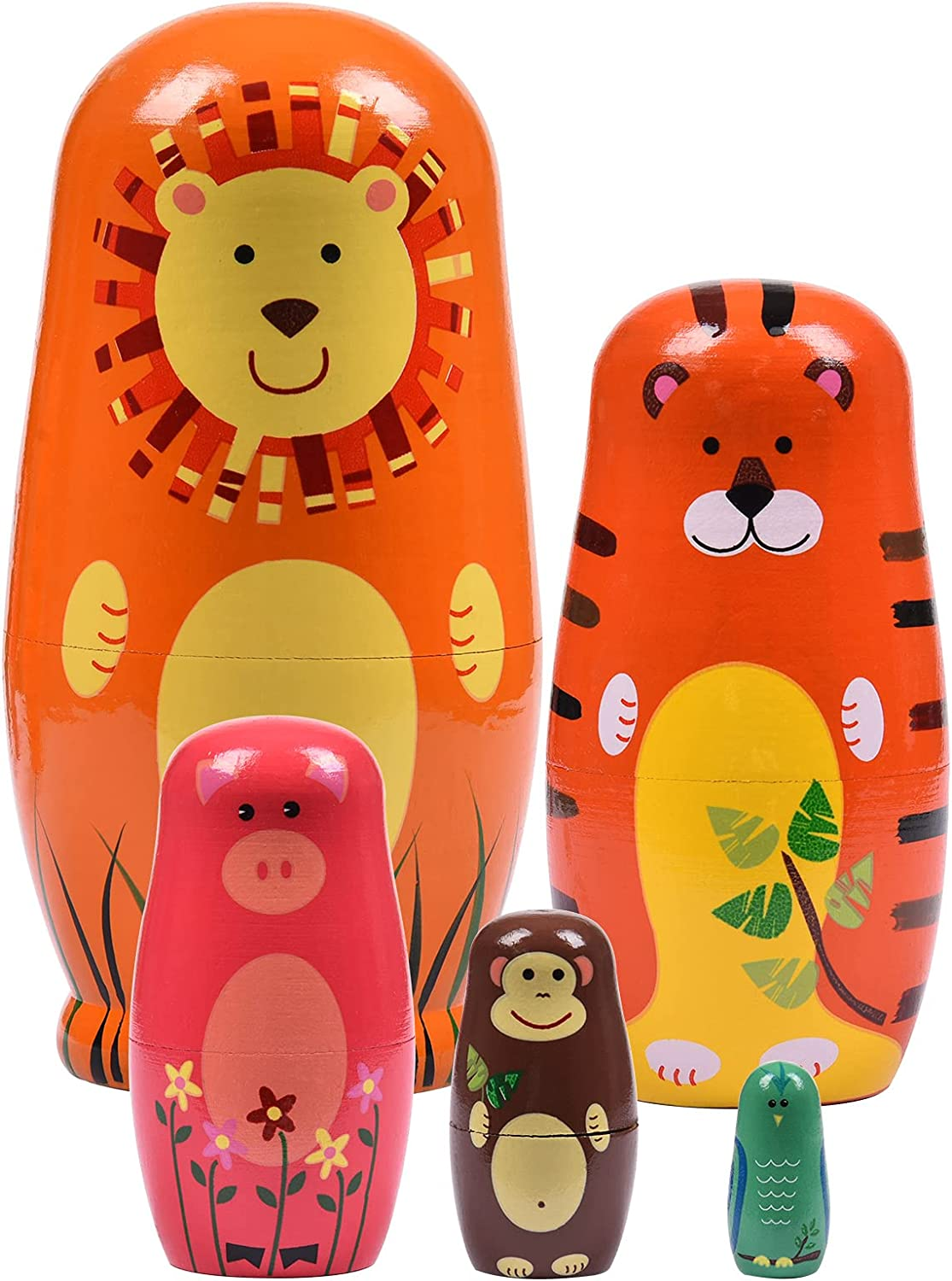 Russian Nesting Dolls Wooden Gift Soldering Gifts Birthday Cash special price Boxes Handmade