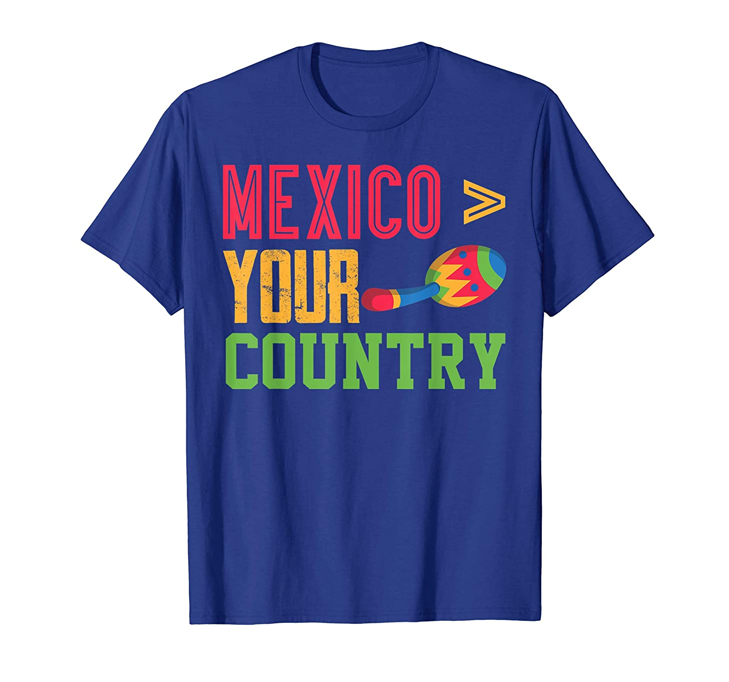 Mexican Pride Mexico Greater, Maraca Cute Gift Shirt