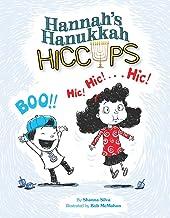 Hannah's Hanukkah Hiccups