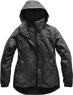 The North Face Women's Resolve Parka II Waterproof Jacket