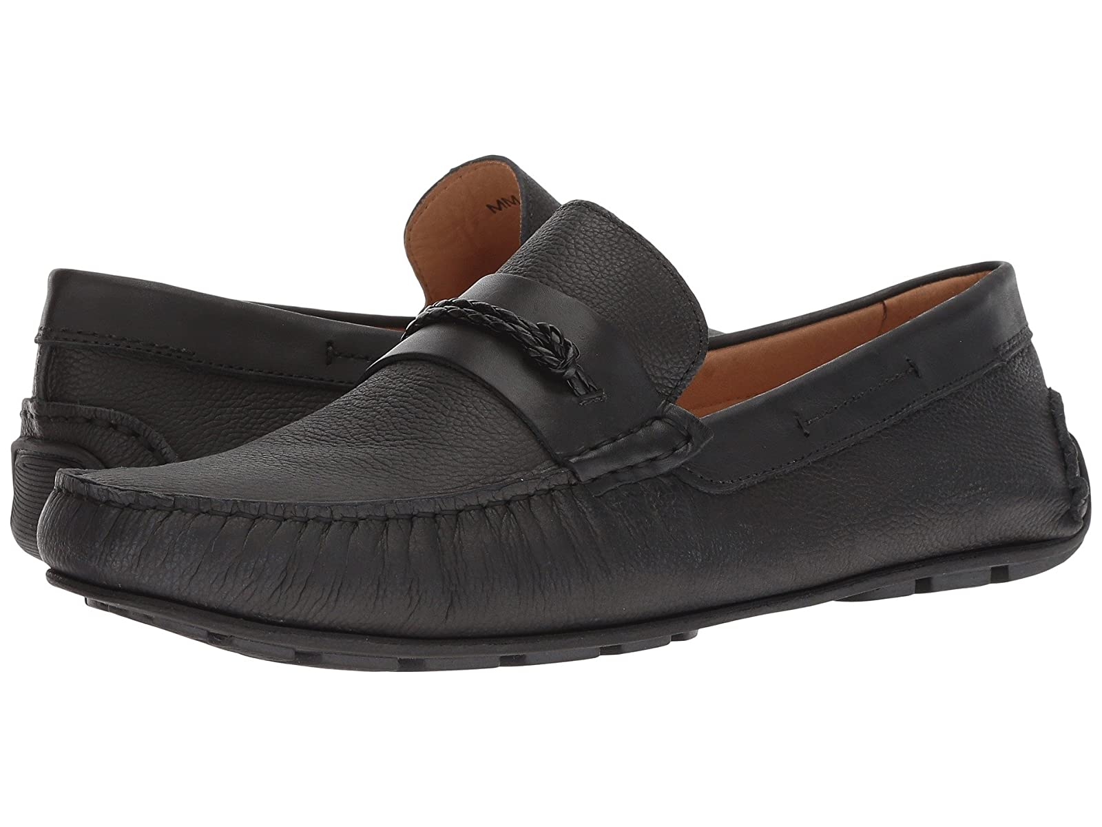 Massimo Matteo Rope Bit DriverAtmospheric grades have affordable shoes