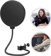 Neewer Professional Microphone Pop Filter Shield Compatible with Blue Yeti and Any Other..