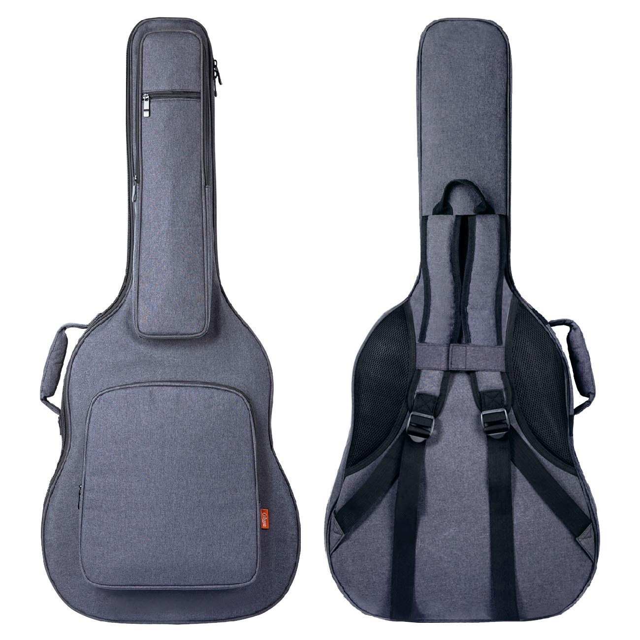 CAHAYA Reinforced Protection Acoustic Classical
