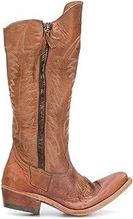 Luxury Fashion Womens Boots Summer Brown