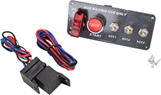 Best install push button ignition Reviews