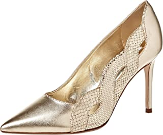 Dune London Brylai Occasion Shoe For Women, Gold, Size 40 EU