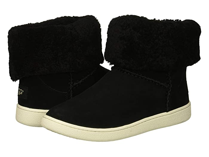 2225877a3d9 Mika Classic Sneaker