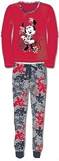 Pijama Minnie Mouse 535 Oficial (M)