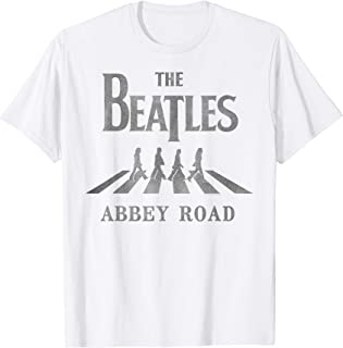 Abbey Road Silhouette T-shirt