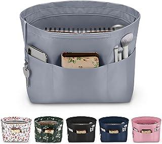bridawn Nylonowa torba organizator torebka wkładka Pocketbook wodoodporny organizator wkładka torba kieszonkowa torba dzie...