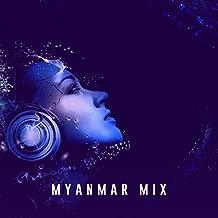 the music of myanmar