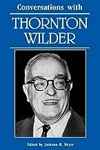 Conversations with Thornton Wilder (Literary Conversations Series)