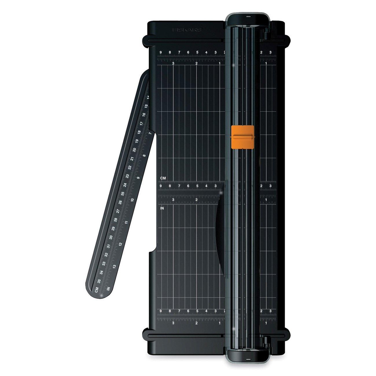 Fiskars SureCut Portable Trimmer Recycled