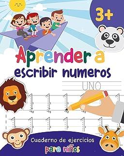 Amazon.es: cuadernos caligrafia infantil