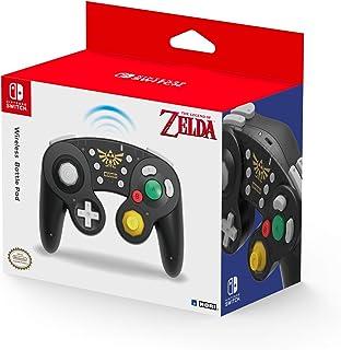Nintendo Switch Wireless Battle Pad (Zelda) Gamecube Style Controller - Nintendo Switch