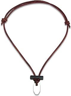 Wazoo The Bushcraft Fire Starter Necklace